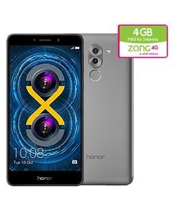 Huawei Honor 6X 32GB Dual Sim Gray