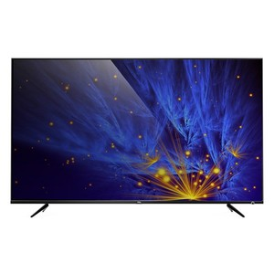 TCL 43 4K UHD Smart LED TV (L43P6US)