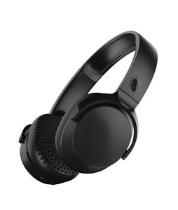 Skullcandy Riff On-Ear Wilreless With Mic Black (S5PXW-L003)