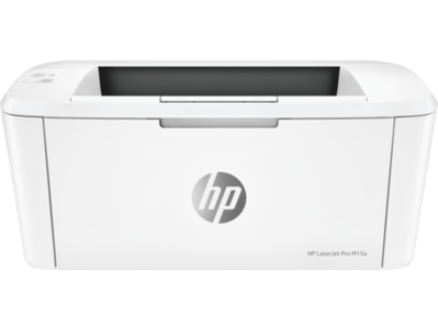 HP LaserJet Pro M15a Printer (W2G50A) - Official Warranty