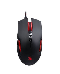 A4Tech Multicore Metal Feet Bloody Gaming Mouse (V2M)