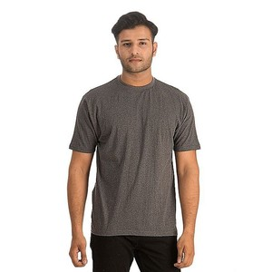 Mardaz Pack of 5 Multicolor Plain T-Shirts For Men (MDZ-984)