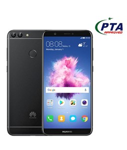 Huawei P Smart 32GB Dual Sim Black