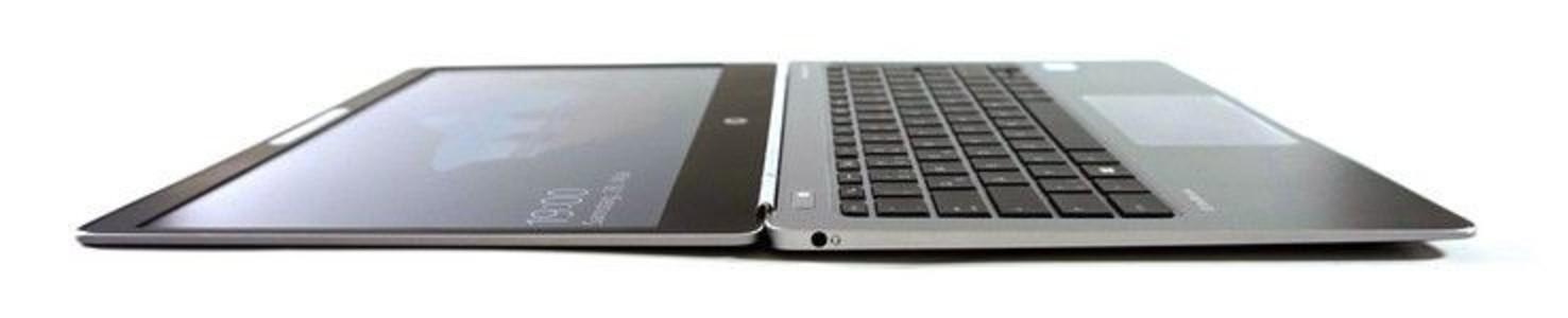 Hp Elitebook Folio G1 12.5 Core M5 6th Gen 128GB Touch Laptop - Opened Box