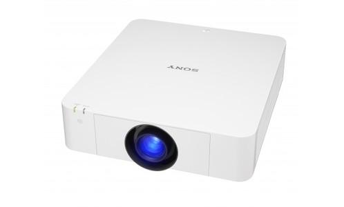 Sony lumens WUXGA laser light projector (VPL-FHZ60)