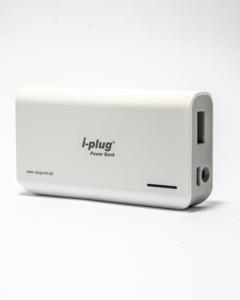 i-Plug Pocket Pro 5000mAh Power Bank (MP909)