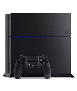 Sony PlayStation 4 1TB Ultimate Player Edition Uncharted 4 Bundle - Black