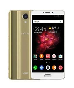 Infinix Note 4 32GB 3GB RAM Dual Sim Gold (X572)