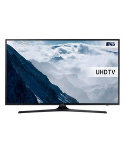 Samsung 65 4K UHD Smart LED TV (65KU6000)