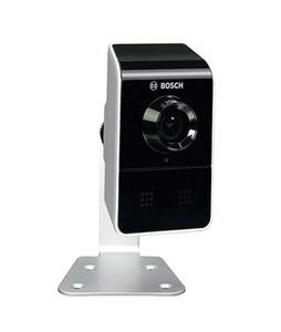 Bosch MicroBox 2000 VGA Indoor IP Camera with 2.5mm Lens (NPC-20002-F2)