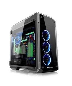 Thermaltake View 71 TG Full Tower Chassis Casing
