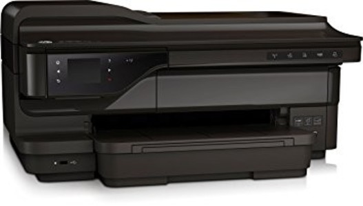 HP Officejet 7612 A3 Wireless All-in-One Printer (G1X85A)