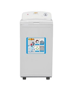 Super Asia Turbo Spin Top Load 7KG Washing Machine (SD-520)