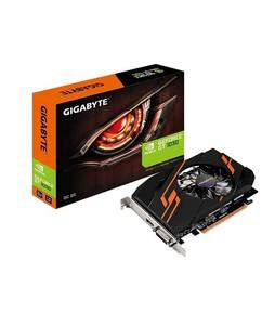 Gigabyte GT 1030 OC 2GB Graphics Card (GV-N1030OC-2GI)