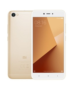 Xiaomi Redmi Note 5A 32GB Gold - Global Version