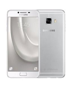 Samsung Galaxy C7 Dual Sim 64GB Silver