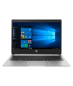 HP Elitebook Folio G1 12.5 Core M5 6th Gen 8GB 128GB SSD Touch Laptop - Refurbished