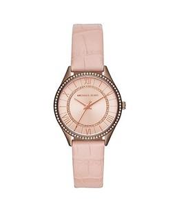 Michael Kors Lauryn Womens Watch Pink (MK2722)
