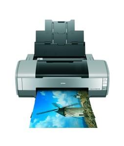 Epson Inkjet A3 Color Printer (1390)