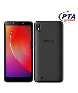Infinix Smart 2 16GB Dual SIM Sandstone Black (X5515F)