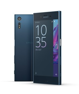 Sony Xperia XZ 64GB Dual Sim Forest Blue (F8332)