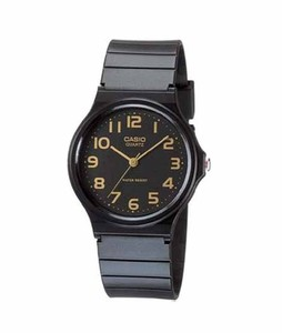 Casio Classic Mens Watch (MQ24-1B2)
