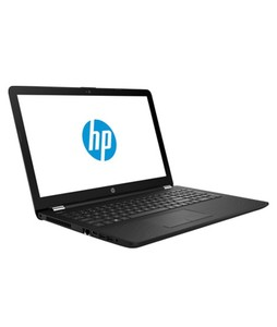 HP 15.6 Core i3 6th Gen 500GB Notebook (15-BS095NIA)