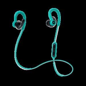 JBL Reflect Contour Wireless Sport Headphones Teal