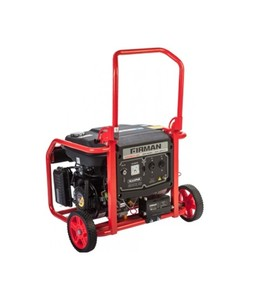 Sumec Firman Generator 2.5KVA Without Battery And Wheel Kit (ECO3990E)