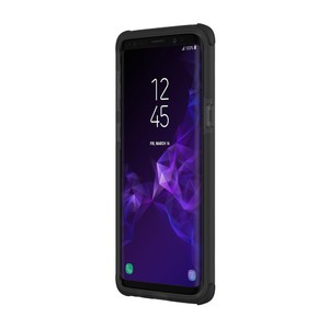 Incipio Reprieve Sport Black Case For Galaxy S9