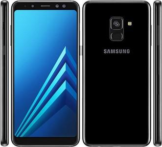 Samsung Galaxy A8+ 2018 64GB Dual Sim Black