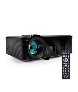 Pyle Portable LED Projector (PRJLE33)