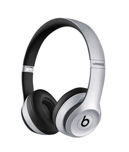 Beats Solo2 Wireless Headphone - Special Edition Space Gray