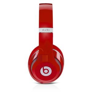 Beats Studio Wireless Over-Ear Headphone Red