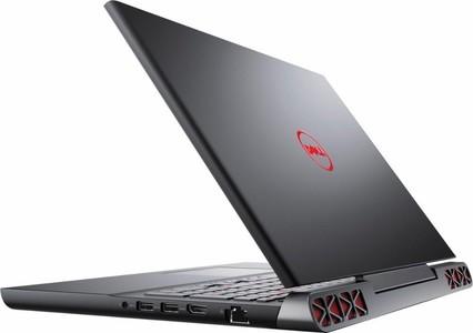 Dell Inspiron 15 7000 Series Core i5 7th Gen 8GB 256GB SSD GTX 1050 Ti Gaming Laptop (7567) - Refurbished