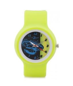 Titan Zoop Kids Watch Green (3029PP08)