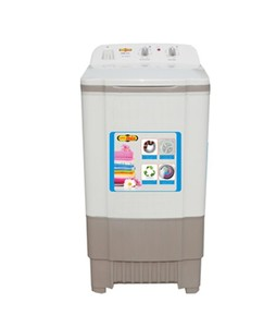 Super Asia Jet Wash Top Load 8KG Washing Machine (SAW-111)