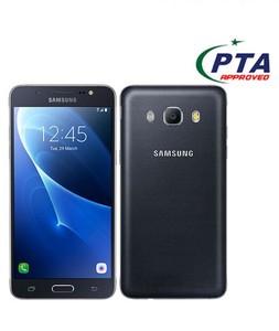 Samsung Galaxy J5 2016 16GB Dual Sim Black - Official Warranty