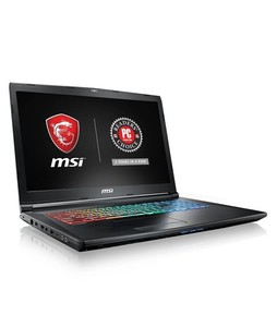 MSI GP62MVRX Leopard Pro-1264 15.6 Core i7 7th Gen GeForce GTX 1060 Gaming Notebook