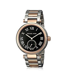 Michael Kors Skyler Womens Watch Silver (MK5957)