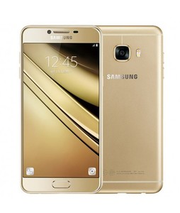 Samsung Galaxy C7 32GB Dual Sim Gold