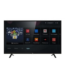 TCL 40 Smart HD DTV LED TV (40S62)