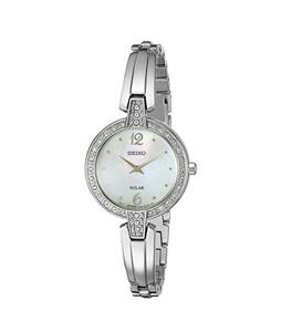 Seiko Core Womens Watch Silver (SUP287)