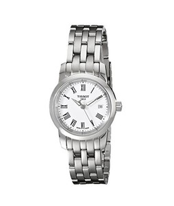 Tissot Dream Womens Watch Silver (TIST0332101101300)