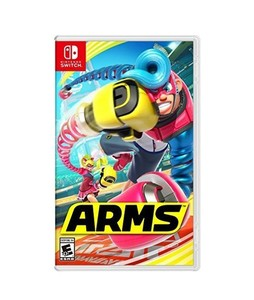 ARMS Game For Nintendo Switch