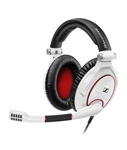 Sennheiser Game Zero Over-Ear Gaming Headset White