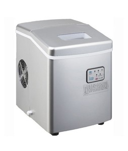 Crown Ice Cube Maker (MZB-12A)