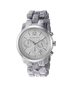 Michael Kors Audrina Womens Watch Grey (MK6310)