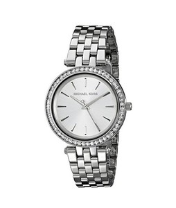 Michael Kors Darci Women's Watch Silver (MK3364)
