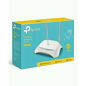 TP-Link 300Mbps Wireless N Router (TL-WR840N)